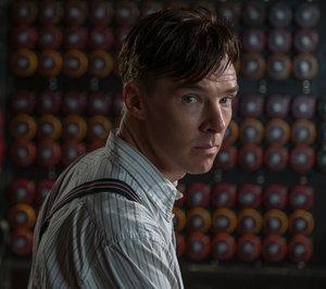 """""""Why isn't Turing on banknotes like Newton and Darwin?"""" - Cumberbatch on @nprnews http://t.co/sf2cYnfhfs http://t.co/4QxzVJSGAV"""