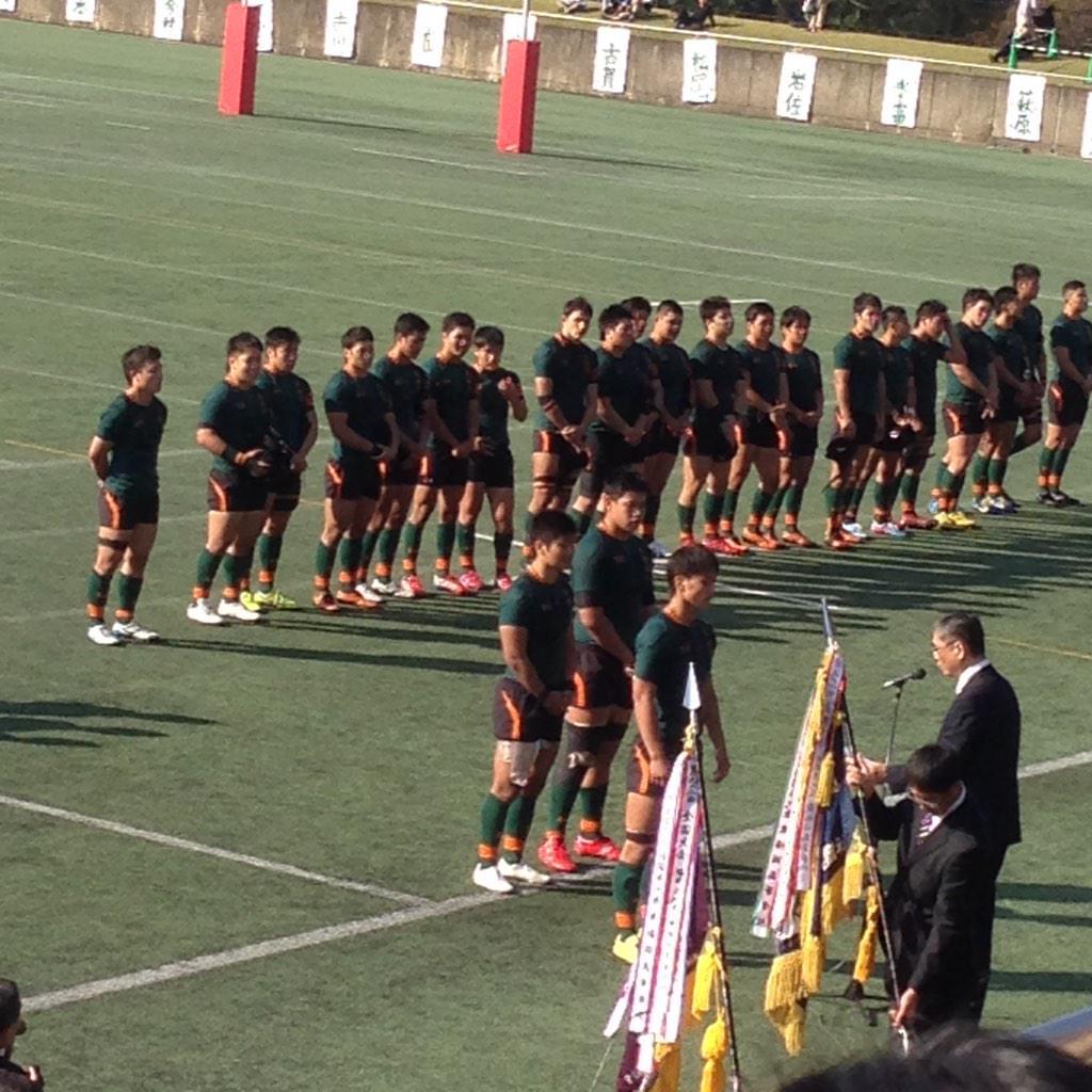 東福岡、15年連続25回目の優勝おめでとう。 http://t.co/PDAmLB6PWg
