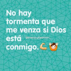 Siempre fuerte💪💪💪 con la presencia de Dios 💪💪 http://t.co/M4dNBkwWHt