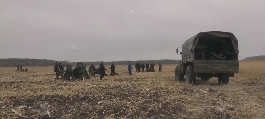 """Террористы 18 раз неудачно атаковали украинские позиции. Бандиты обстреляли из """"Града"""" ТЭС возле Счастья, - пресс-центр АТО - Цензор.НЕТ 1721"""