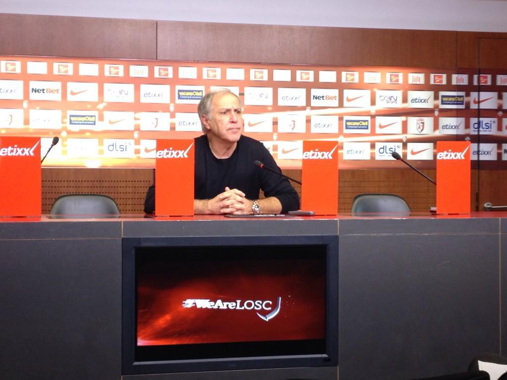Pas de turnover à Krasnodar pour Lille