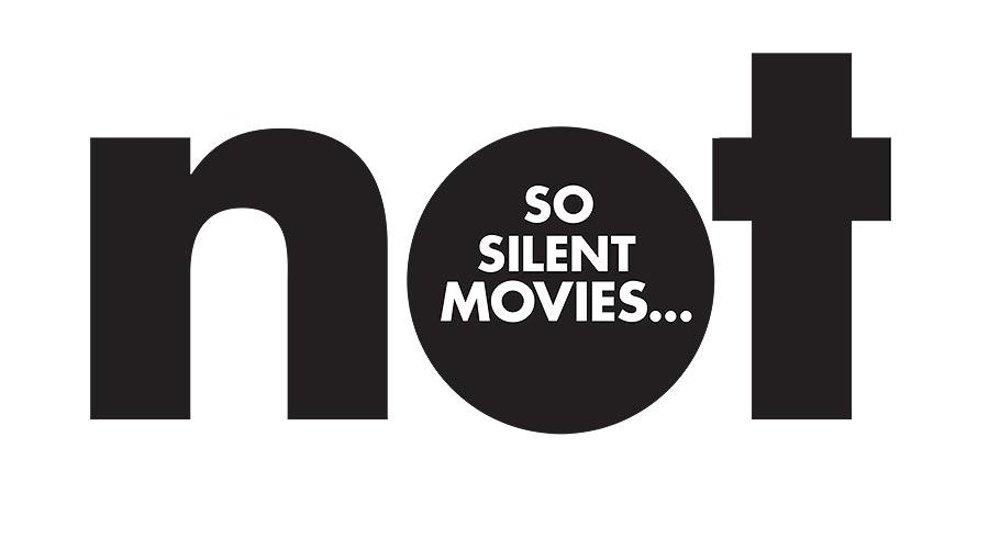 'NOT SO SILENT MOVIES' is back, Sunday 7th Dec at 2.30pm, Tickets on sale now book via http://t.co/s1e43OmOa9 http://t.co/l73KMUxscp