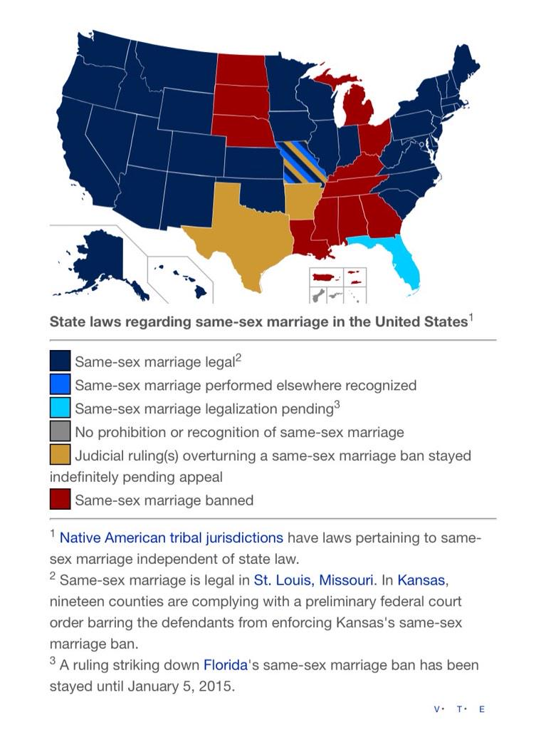 Supreme court affirms constitutionality of gay marriage