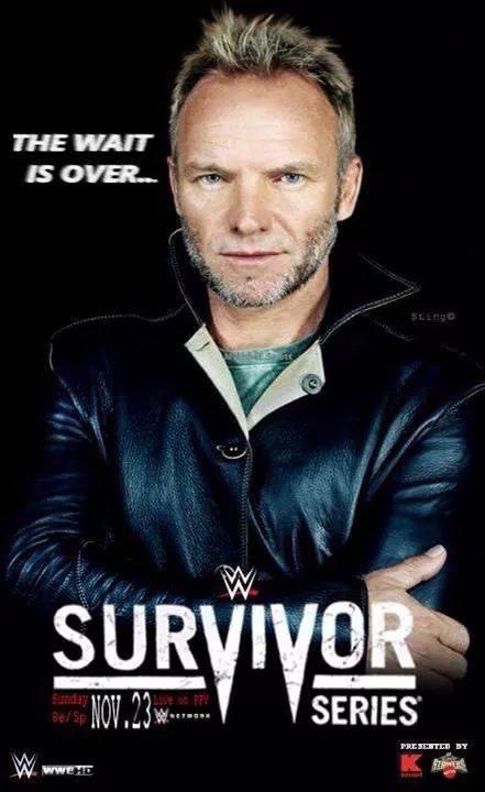 [Compétition] Une top star présente aux Survivor Series ? B3ECGKGCUAAdEof