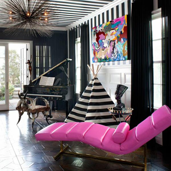 11 color risks to take when decorating your home: http://t.co/9zs88oYDPE http://t.co/mojieXiLNq