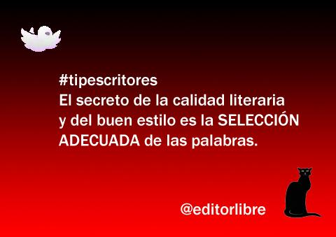¿Conoces los #tipescritores ? http://t.co/7byXhUtFww