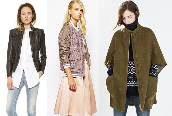 25 fall jackets you'll want to buy right now: http://t.co/yM59ou6KL6 http://t.co/vMxvdpaCpk