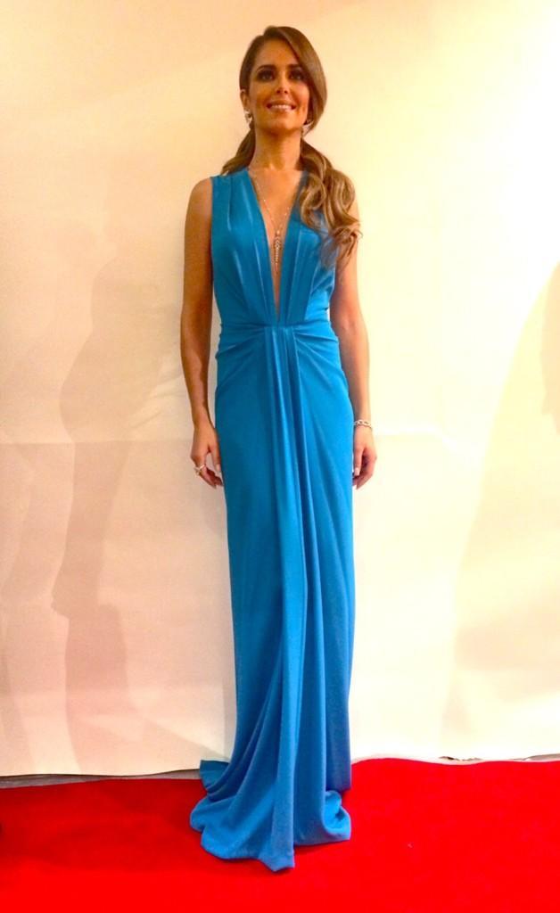 Tonight @CherylOfficial wears Thakoon dress on #xfactor see more here http://t.co/RMPTZOrKBM http://t.co/d1kyo540tI