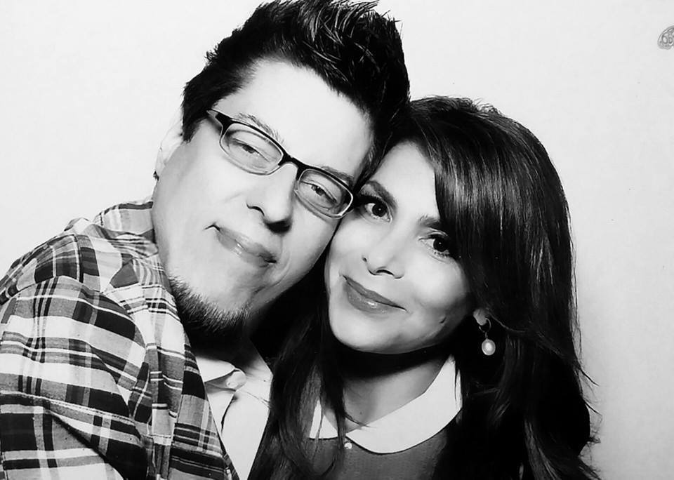 :) RT @musical_wheels: @PaulaAbdul Forever my sister! my favorite photo of us in all the yrs we've known each other! http://t.co/gFj9qlGHFJ