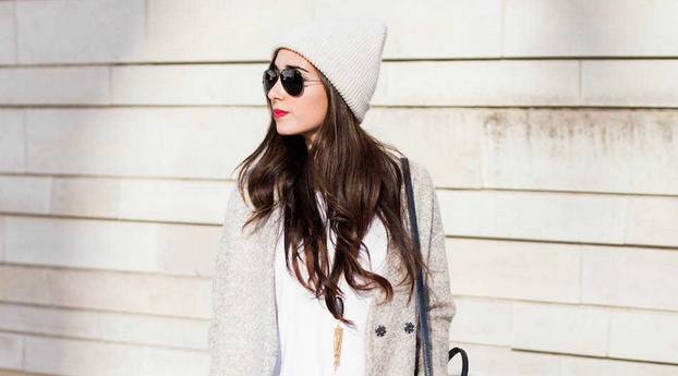 Your go-to look for #fall: A slouchy boyfriend coat http://t.co/yXRMM7NOwl #streetstyle http://t.co/Ur5oA0HN4H