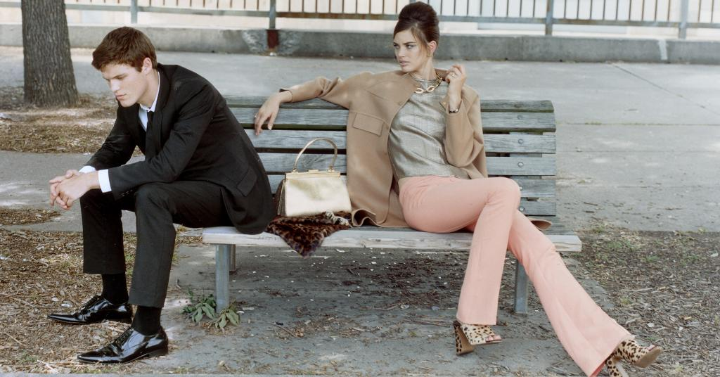 What it's like to be married to a fashion guy: http://t.co/7H7eI0txyT http://t.co/9QF94oBgWu