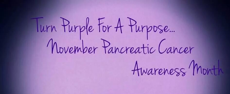 RT @NWalesDragons: @NatashaOfficial     #PancreaticCancerAwarenessMonth Would you be kind enough to RT please Tash ? http://t.co/TRnuMmGjlI