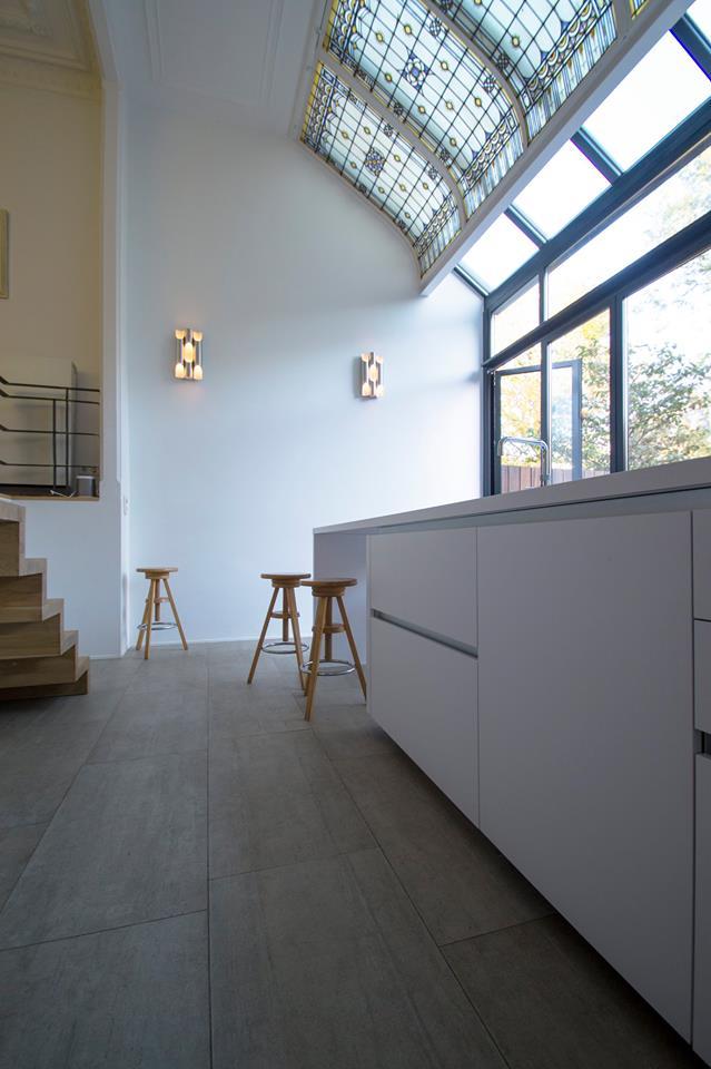 """art design keukens on twitter """"project te rotterdam met een, Meubels Ideeën"""
