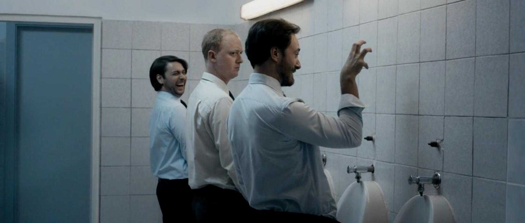 Ignore cult TV references at your peril, says hilarious Norwegian spot http://t.co/FA566cqejO http://t.co/Q0hahuwjKS