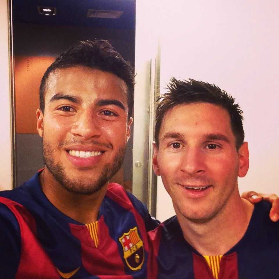 ¿Messi se va a la Juventus por 200 millones? El bombazo del verano!