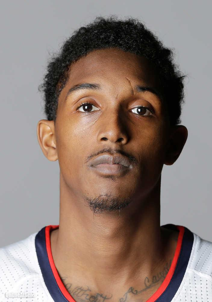 lou williams - photo #25