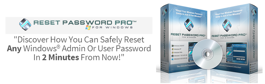 Professional password recovery tool