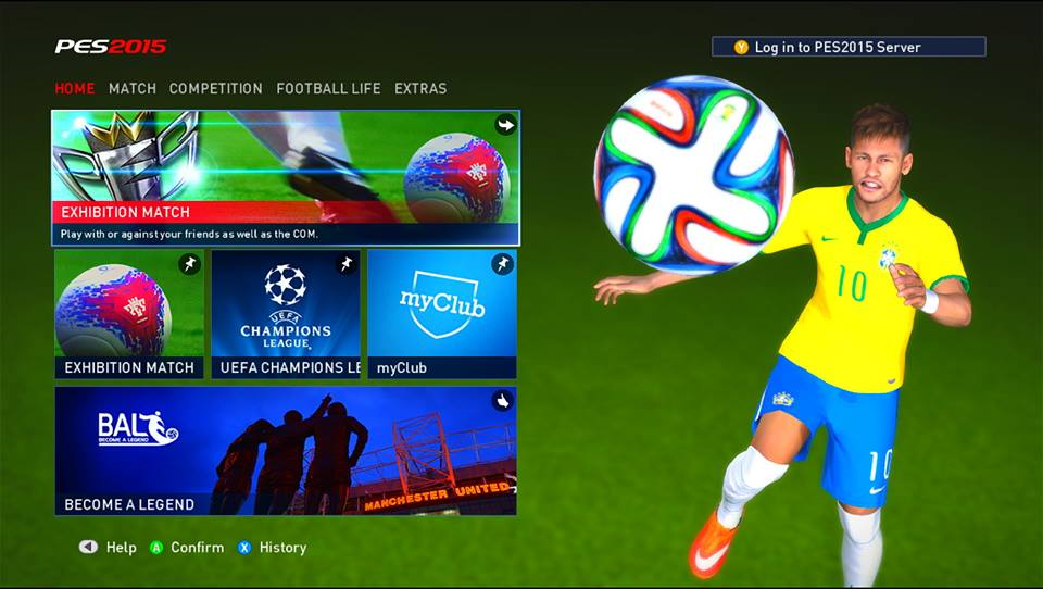 pes 2014 konami game free download