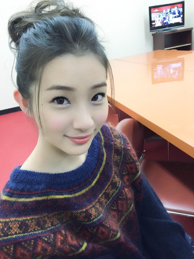 今日の梨花ちゃん♡ http://t.co/mzLNlkL9bE
