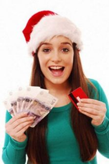 0 replies 0 retweets 0 likes - Christmas Loans No Credit Check