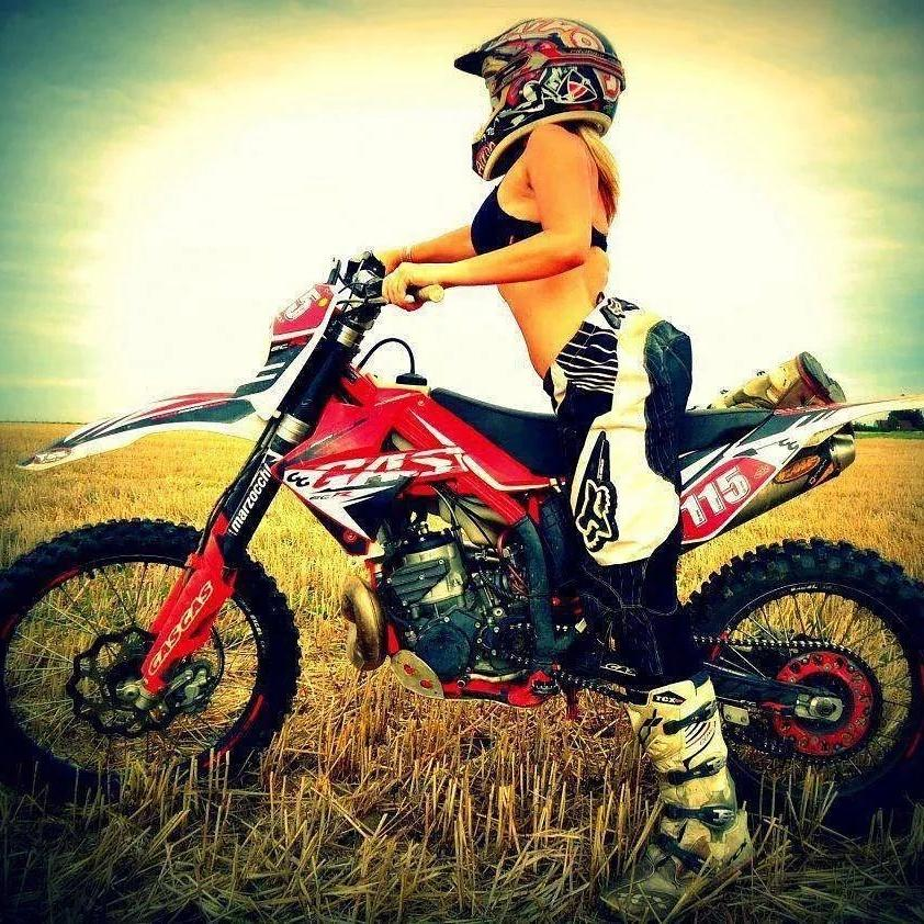 Chicas Y Motos At Chicasmotos Twitter