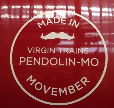 RT @Virgin: .@virgintrains have got the whole #movember thing down http://t.co/zQH94euvtu