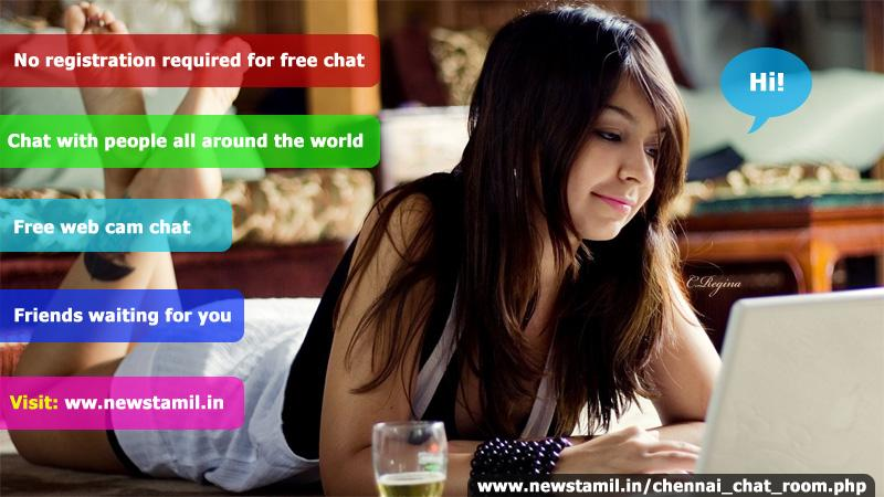 Chat room chennai tamil
