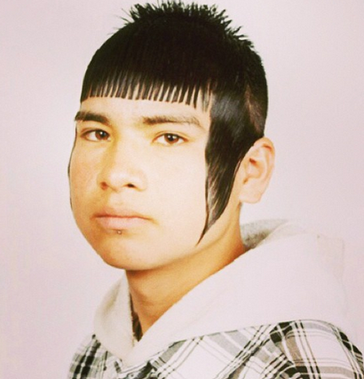 Nope Still Bad Guys Rt Buzzfeedfashion 21 Haircuts So