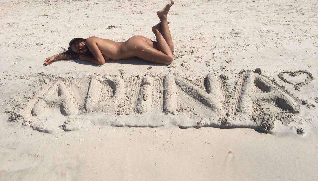 Emily jean naked