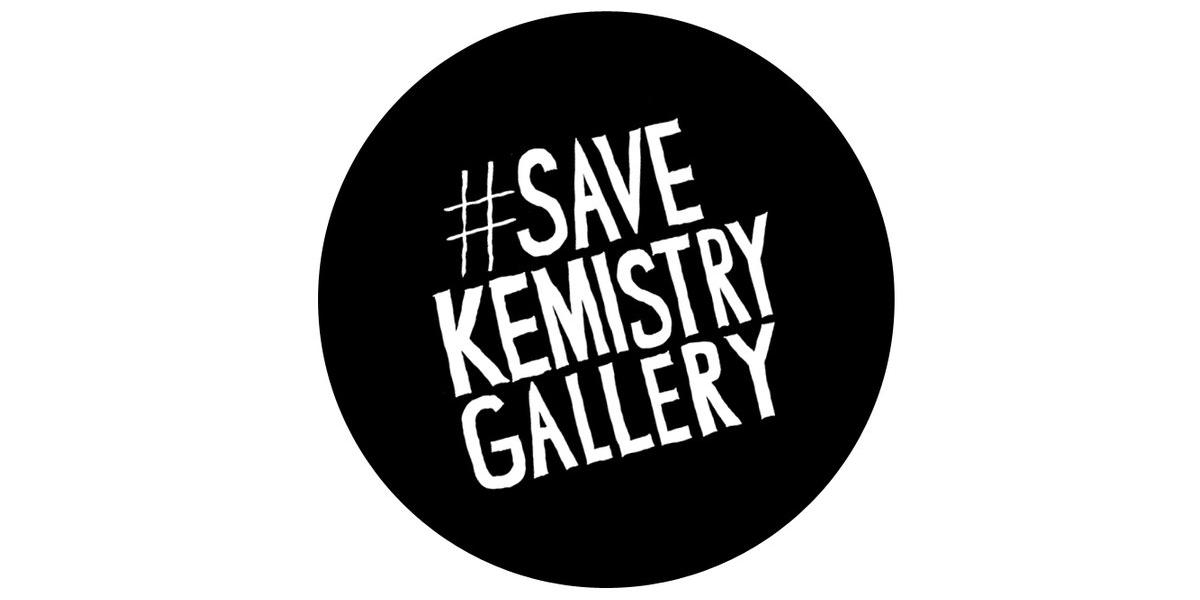 Keep Kemistry Gallery Alive: http://t.co/nuV9KSoCu6 http://t.co/voUiwwHrYn
