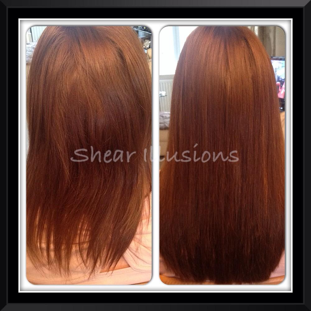 Hair Extensions On Twitter 14 Half Head Indian Remy Added For