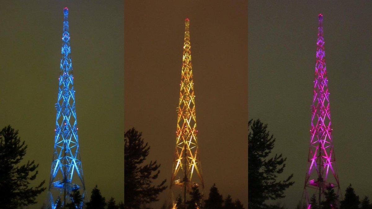 Lahden Radiomastot