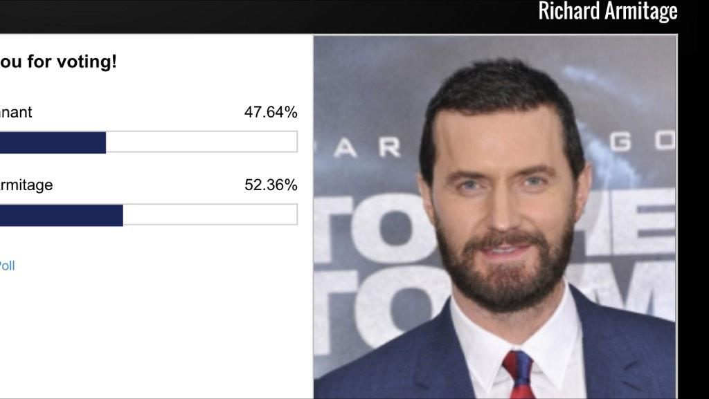 Keep voting for our king! http://t.co/9BF8K3ZLa1 #AngloFanFavorites #RichardArmitage http://t.co/f3J09YsGmd