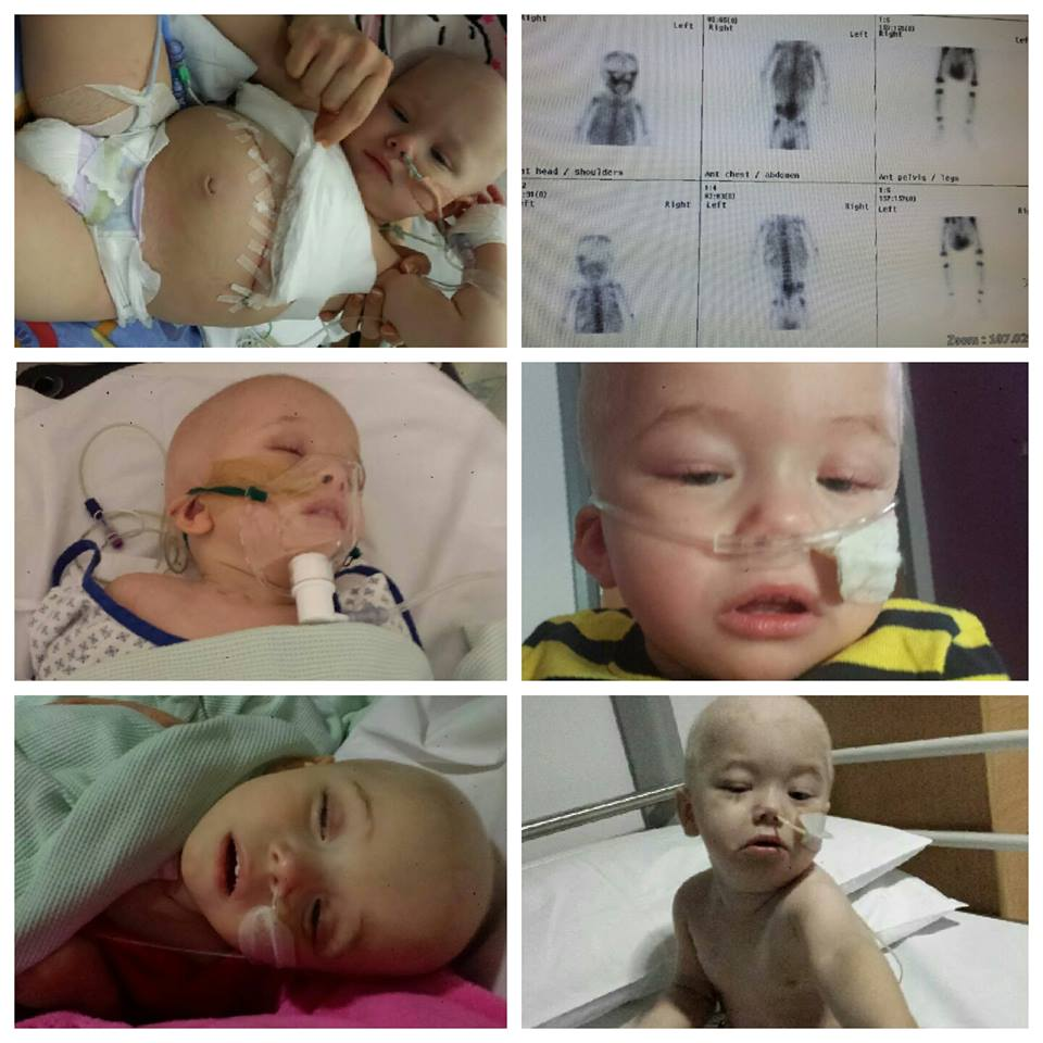 RT @1979IRISHGAL: @therealRayQuinn @caringforkian needs cancer treatment abroad.PLEASE RT to help raise £555k http://t.co/VlFxmPxIY4. http:…
