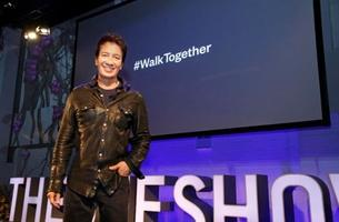 RT @OgilvyPrideWW: .@Ogilvy's @ThamKhaiMeng calls for AdLand to #WalkTogether for #LGBT diversity in the industry http://t.co/n6xdVj45OA ht…