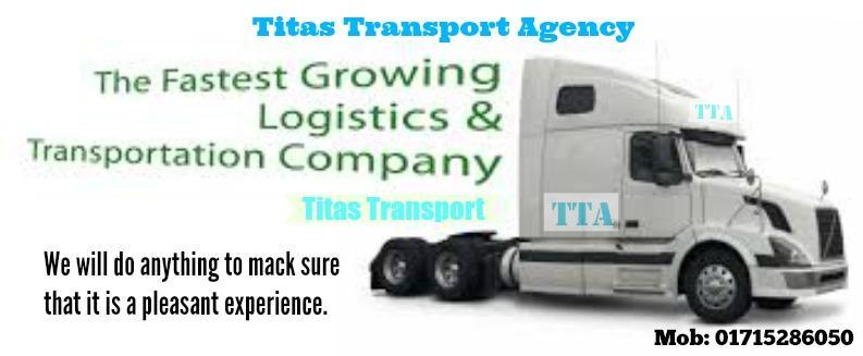 Transport logistics service provider
