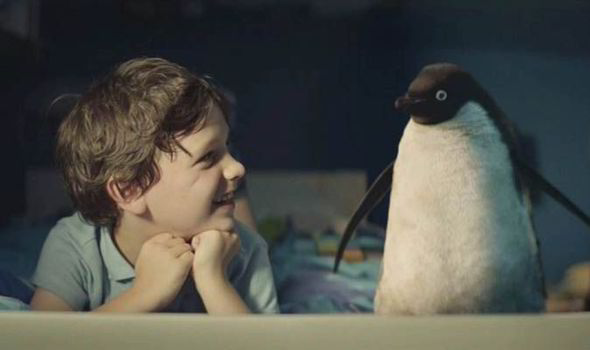 RT @TheDrum: #MontythePenguin delivers 903% uptick in online brand consumption for @JohnLewisRetail  http://t.co/7yWKrUeUQ8 http://t.co/WZQ…