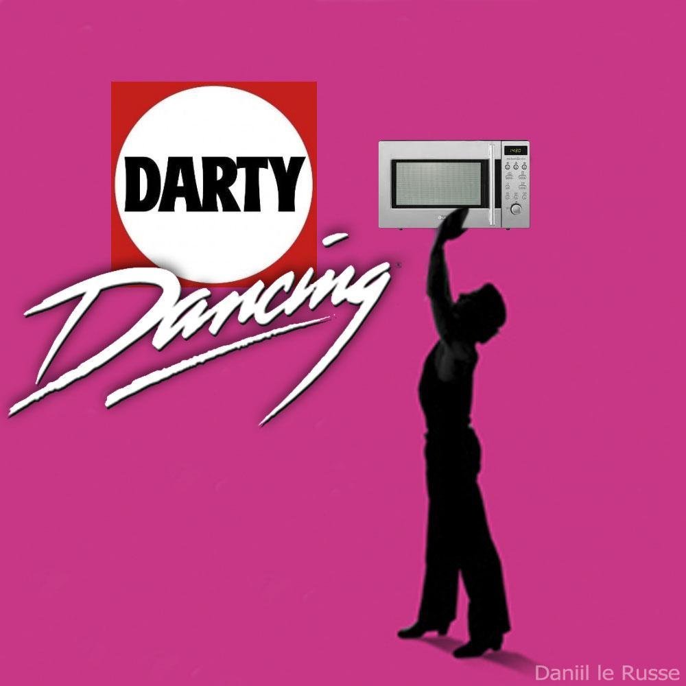 Darty Dancing  #darty #dance<br>http://pic.twitter.com/jAYTjPd2mu