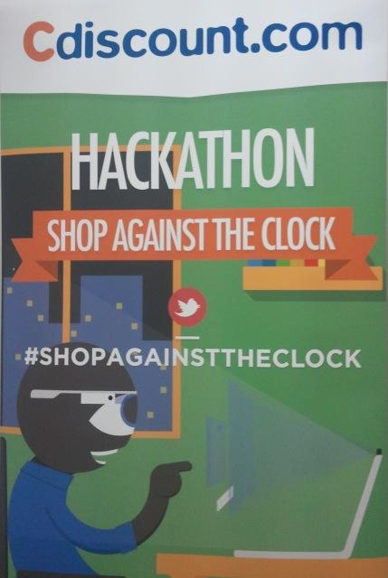 Thumbnail for Hackathon Cdiscount : Shop Against The Clock
