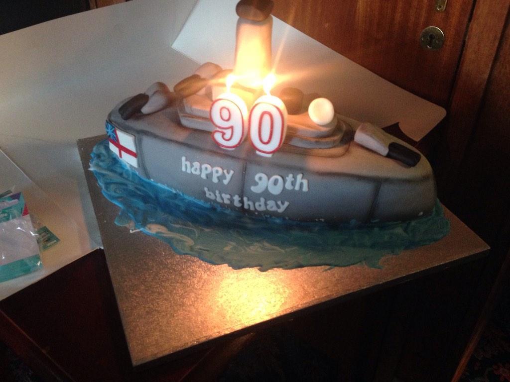 Happy Birthday Cake Gu