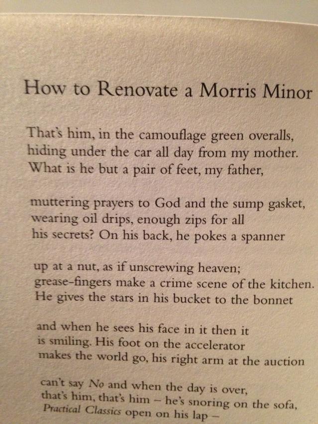 Imtiaz Dharker On Twitter Just Read This Joyful Poem Again