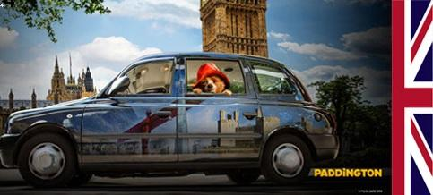 VisitBritain launches #PaddingtonsBritain campaign - find out more: http://t.co/FVdptFKMEA #marketing http://t.co/cvQh7rESoP