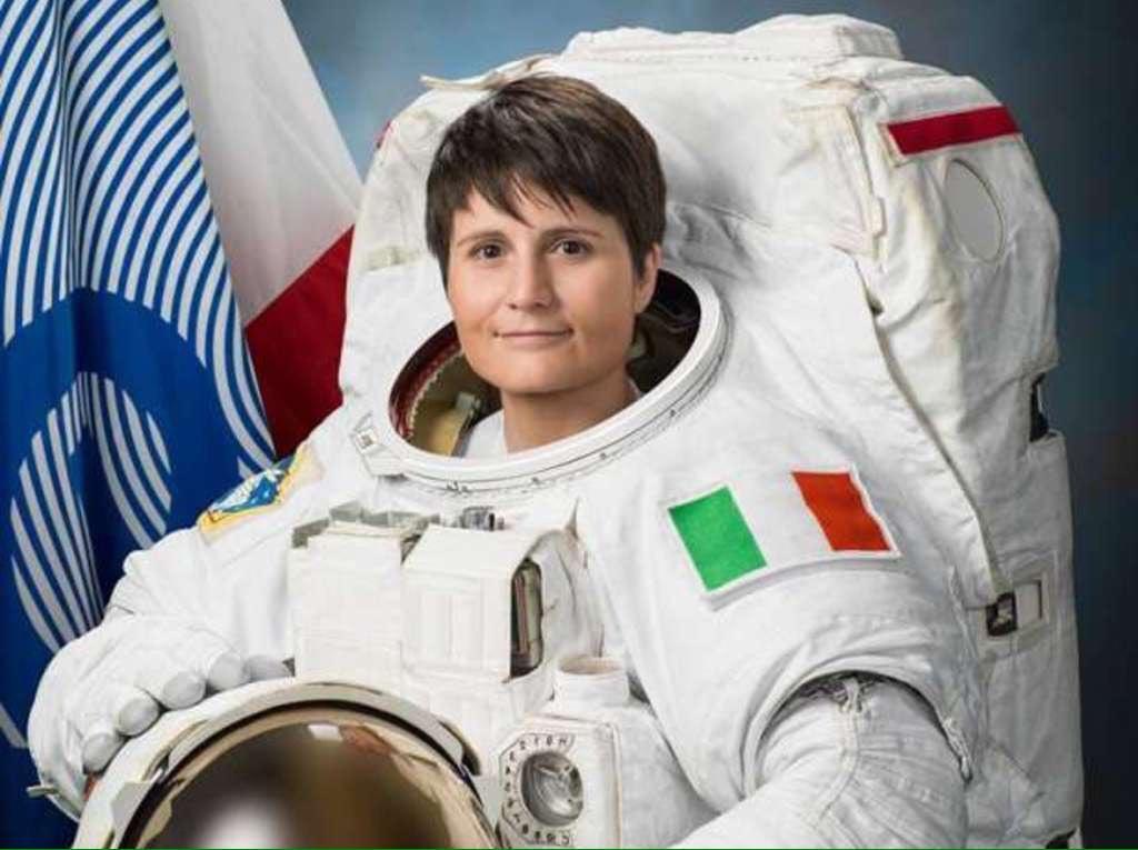 Spazio: decollata @AstroSamantha, prima italiana in orbita http://t.co/xeZDt1xQWk http://t.co/1SoMjAgeP6