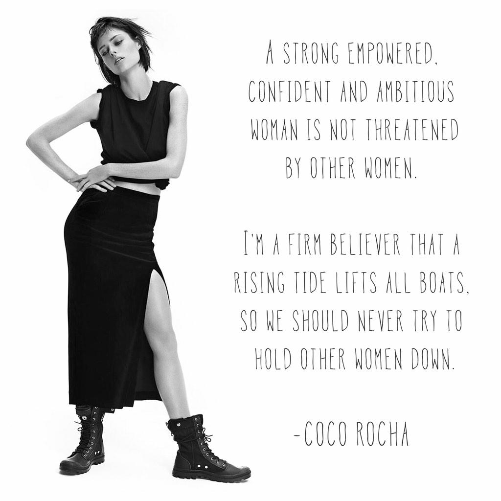 Today's installment of #SundayStories is a shoutout to all the girls and women who have supported me. Xx 👯👯👯👯👯 http://t.co/b4CodAQofl