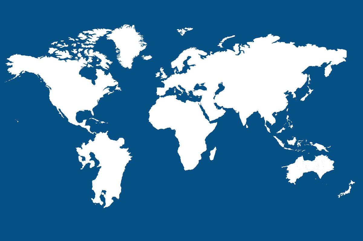 世界地図 #ほどよい嘘をついてください http://t.co/Eg3hLyLCc9