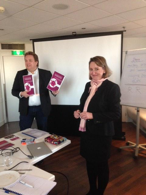 Moments of Happiness w @HaanVerhuizing @GPTransitions and my #GMWORKBOOK. It's been a great day on Friday. http://t.co/k698WC8xsu