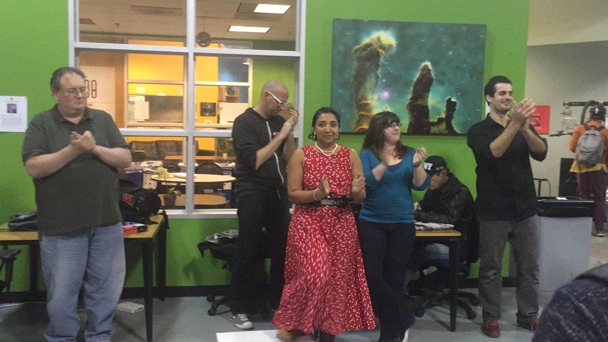 Winners Design - AudioKit Tech - WatchSet Innovative - RedAlert Best Overall - It's Raining Audience fav - Team Fart http://t.co/7LzMYhwuNX