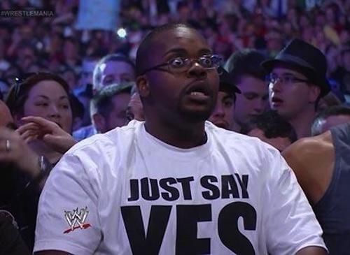 ME RIGHT NOW: #Sting #SurvivorSeries http://t.co/5Q3TJTNp4H