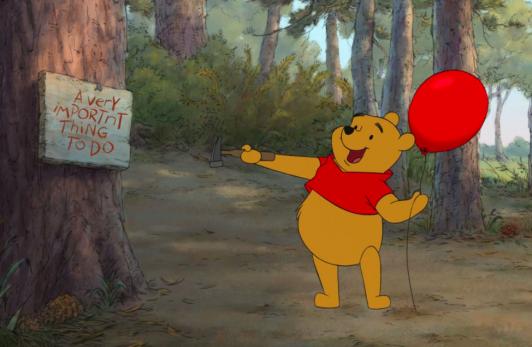 Winnie l'Ourson censuré pour être un hermaphrodite, sexuellement ambigu et à moitié nu http://t.co/jp24TtM9q2 http://t.co/DwXUcrzXNM