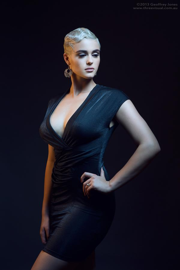 Stefania Ferrario Nude Photos 30
